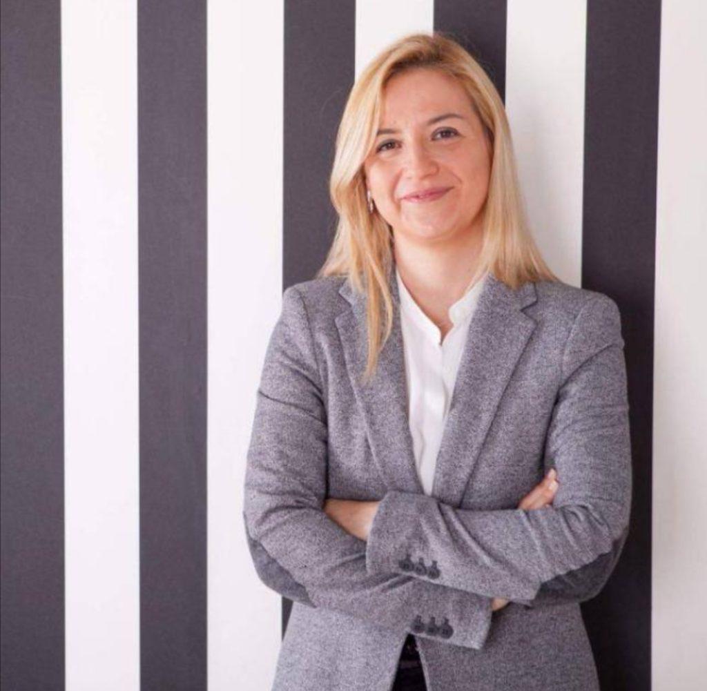 Arancha Gallardo - Abogado especialista en divorcios en Toledo