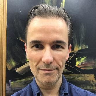 David Barahona - Abogado especialista en divorcios en Zaragoza